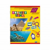 Navneet Youva Project Book (22x28)cm 32 Pages (Pack of 2)