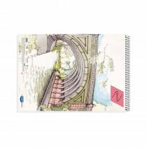 Navneet Youva Sketch Book (Pack of 2)