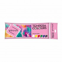 Navneet Youva Tempera Colours (Pack of 3)
