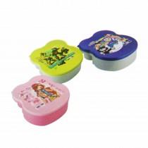 Nayasa Bitsy Kids Lunch Box (Pack of 6)