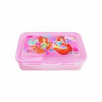 Nayasa Crazy Kids Lunch Box (Pack of 6)