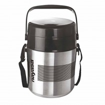 Nayasa Foodies Junior Deluxe Insulated Tiffin