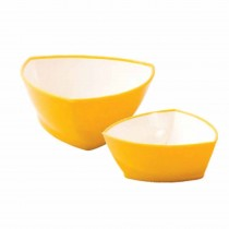 Nayasa Micro Safe PP Relish Bowl (Set of 6)