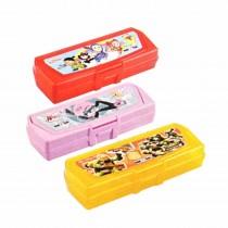 Nayasa Neo Kids Pencil Box (Pack of 6)