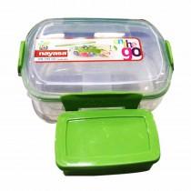 Nayasa On The Go Kids Lunch Box