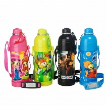 Nayasa Pocket Monster Insulated Water Bottle 450 ml