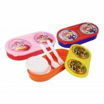 Nayasa Roti Box Kids Lunch Box (Pack of 6)