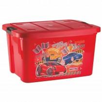 Nayasa Toy Box Deluxe Storage