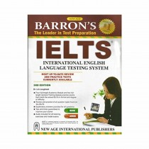 New Age Barron's IELTS