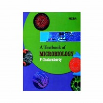 New Central Book Agency A Textbook Of Microbiology By Chakraborty