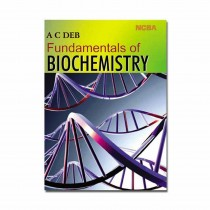 New Central Book Agency Fundamentals Of Biochemistry By A C Deb