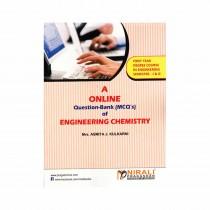 Nirali Prakashan A Online Question Bank (Mcq's) Of Engineering Chemistry For FE Sem II By Parulkar, Kulkarni