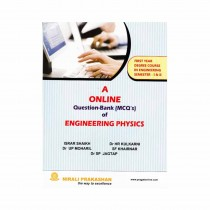 Nirali Prakashan A Online Question Bank (Mcq's) Of Engineering Physics For FE Sem II By Shaikh & Other