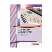 Nirali Prakashan Advanced Accounting For T.Y. B.Com Sem I By Dr.Mahajan, Dr.Kulkarni