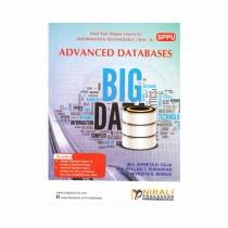 Nirali Prakashan Advanced Databases For BE Computer Sem II By Guja
