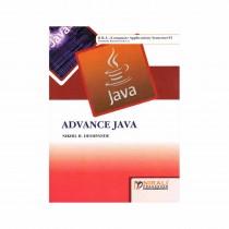 Nirali Prakashan Advanced Java For BCA VI Sem By Deshpande