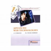 Nirali Prakashan Advanced Web Technology For BCA VI Sem By NiMBAlkar