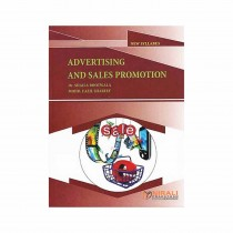 Nirali Prakashan Advertising & Sales Promotion For BBA VI Sem By Bootwala