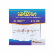 Nirali Prakashan Analytical Chemistry For T. Y. B.Sc Sem II By Nagawade & Other