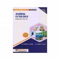Nirali Prakashan Animal Ecology (P-2) For F.Y. B.Sc. By Dr. Pawar, Desai
