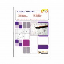 Nirali Prakashan Applied Algebra (Cs) (Mathematics-I) For S.Y.B.Cs Sem I By Patil & Other