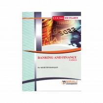 Nirali Prakashan Banking & Finance P II For T.Y. B.Com Sem II By Dr. Mahajan
