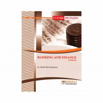 Nirali Prakashan Banking & Finance Paper III For T.Y. B.Com Sem II By Dr. Mahajan
