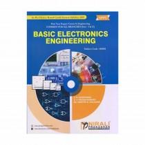 Nirali Prakashan Basic Electronics Engineering For FE Sem I By Deshpande & Other