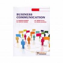 Nirali Prakashan Business Communication For S.Y.B.Com Sem II By Pillai,Bilakhia
