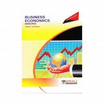Nirali Prakashan Business Economics (Macro) For BBA III Sem By Jotwani