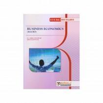 Nirali Prakashan Business Economics (Macro) For S.Y.B.Com Sem I By Jotwani
