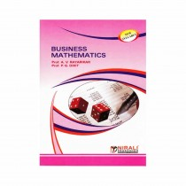 Nirali Prakashan Business Mathematics For BCA III Sem By Rayarikar, Dixit