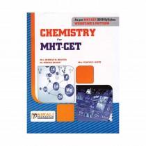 Nirali Prakashan Chemistry For MHT CET