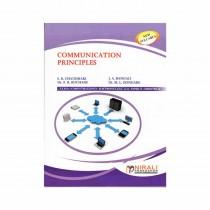 Nirali Prakashan Communication Principles For S.Y.B.Cs Sem II By Chaoudhari & Other