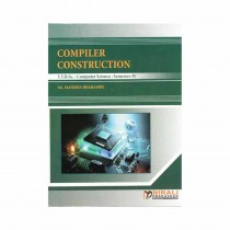 Nirali Prakashan Compiler Construction By Bharambe For Ty Bsc