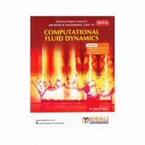 Nirali Prakashan Computation Fluid Dynamics For BE Sem II Mechanical By Kaul