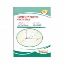 Nirali Prakashan Computational Geometry (Mathematics-I) For S.Y.B.Cs Sem II By Patil & Other