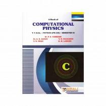 Nirali Prakashan Computational Physics For T. Y. B.Sc Sem I By Aghav & Other