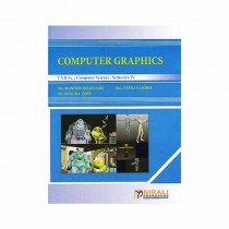 Nirali Prakashan Computer Graphics By Zope For Ty Bsc