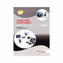 Nirali Prakashan Computer Networks-I (P-III) For T.Y.B.Cs Sem I By Patil