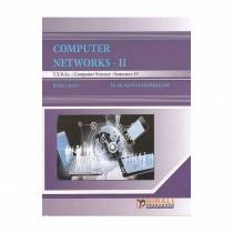 Nirali Prakashan Computer Networks II (P-III) For T.Y.B.Cs Sem IV By Patil