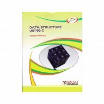 Nirali Prakashan Data Structure Using C For BCA III Sem By Powale