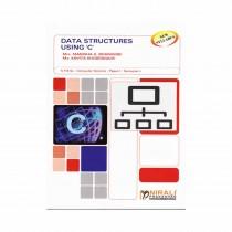Nirali Prakashan Data Structures Using C For S.Y.B.Cs Sem I By Bharambe, Khobragade