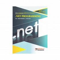 Nirali Prakashan .Net Programming For BCA V Sem By Thalor