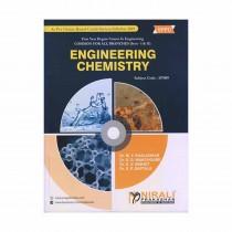 Nirali Prakashan Engineering Chemistry For FE Sem I By Khaladkar & Other