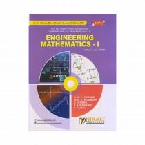 Nirali Prakashan Engineering Mathematics I For FE Sem I By Gokhale & Other