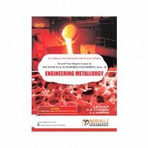 Nirali Prakashan Engineering Metallergy By Gholap For SE Sem II Mechanical