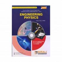 Nirali Prakashan Engineering Physics For FE Sem I By Shaikh & Other