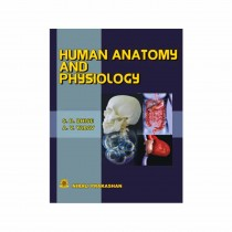 Nirali Prakashan Human Anatomy & Physiology For D. Pharmacy I Year By Bhise & Other