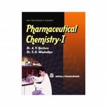 Nirali Prakashan Pharmaceutical Chemistry I For D. Pharmacy I Year By Kasture, Wadodkar